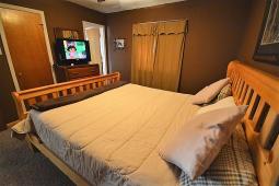 bedroom Dora TV