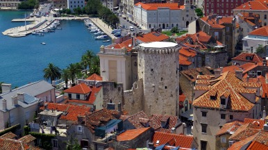 croatia-old-town