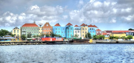 willemstad-906112_1920